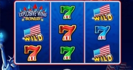 gossip slots game of the month explosive wins