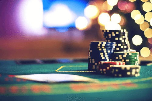 tips for gambling on a small budget