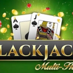 Two Hands in Blackjack