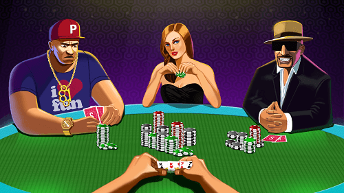 Tips to choosing the type of poker game