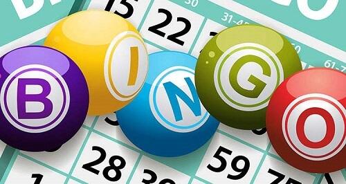 nomor bingo disebut paling