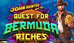John Hunter dan Pencarian Kekayaan Bermuda