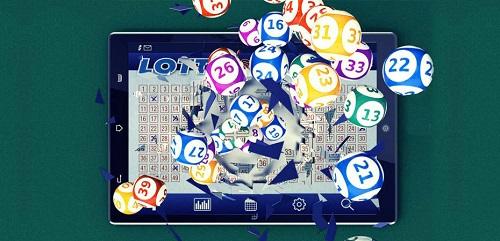 win lottery online