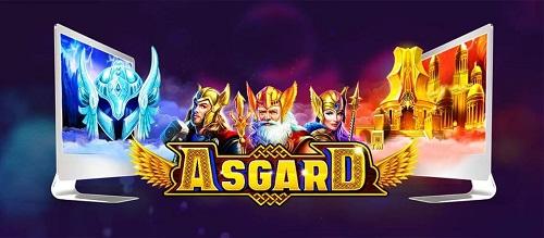 Asgard Slot RTG