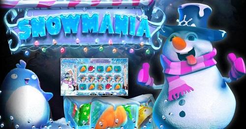 Snowmania Slot Review