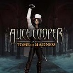 AliceCooper and the Tomb of Madness slot