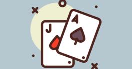 blackjack decks of cards