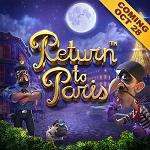 return to paris slot game