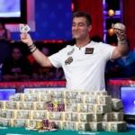 Buy-In For World Series Of Poker