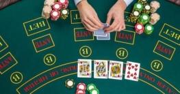 can a gambler just stop