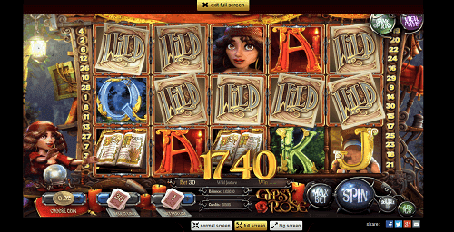 Online slots real money free bonus